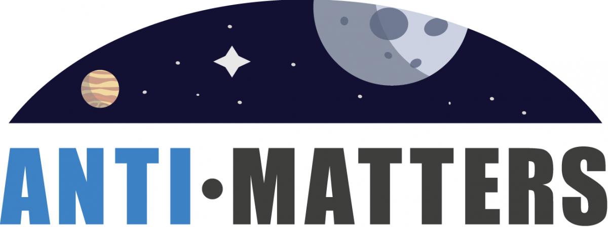 Anti-Matters Podcast